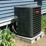 2-ton 14-Seer Air Conditioning